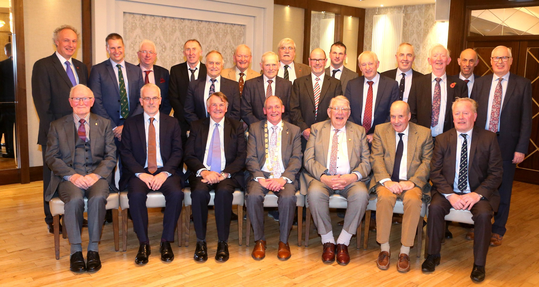 Ulster Grassland Society